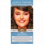 Tints of Nature Haarfarbe permanent 6C aschblond dunkel